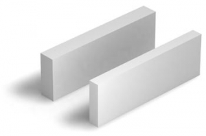 Ytong Pef-DIY előfalazólap - 600 x 200 x 75 mm