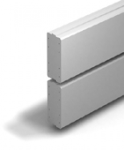 Ytong WL jelű falpalló - 625 x 125 mm