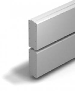 Ytong WL jelű falpalló - 625 x 150 mm