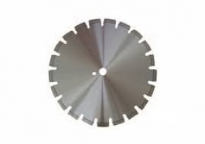 Silka vágókorong - gyémánttárcsa - 650 mm