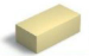 Ytong Start hőhídmegszakító elem, sima - 600 x200 x 250 mm