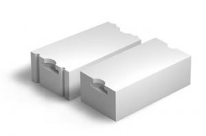 Ytong Classic PPR2-0,5 falazóelem -  600 x 250 x 300 mm