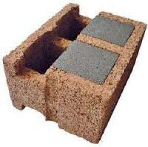 Leier Durisol hőszigetelt falazóelem DSs 30/12 - 50 x 30 x 25 cm