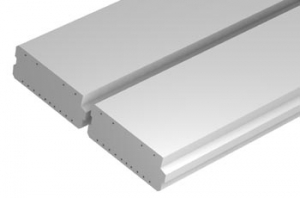 Ytong DA jelű tetőpalló - 625 x 240 mm